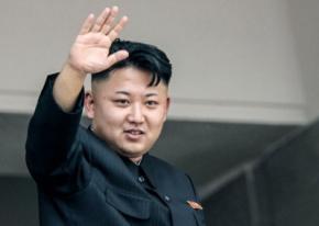 В Северной Корее государственный переворот?