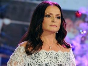 Софію Ротару звинуватили в смерті чоловіка