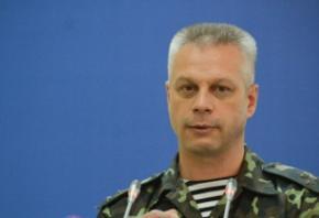 Жители Донбасса начали партизанскую борьбу с террористами