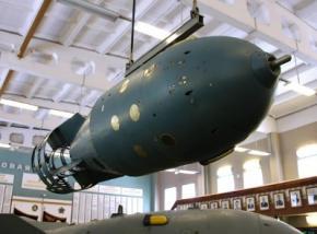Росія наздогнала США за кількістю стратегічної ядерної зброї