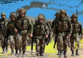 Українській армії запропонували замінити
