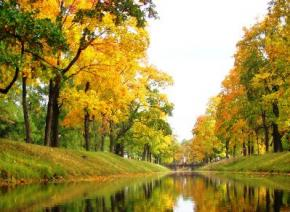 На вихідних, 4 та 5 жовтня українців порадує суха і ясна погода