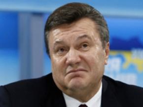 Янукович так боялся отравления, что