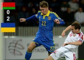 Близько 100 українських уболівальників затримані КДБ Білорусі
