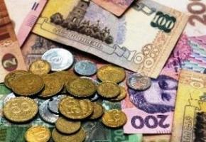 Заборгованість з виплати зарплати в Україні зросла на третину