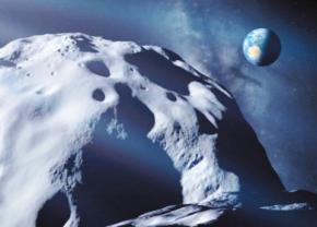 Астероиды предложили использовать в качестве мостиков к Марсу