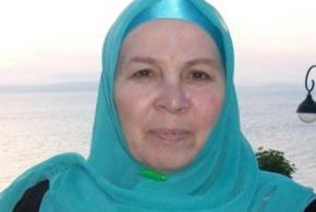 Татарская писательница Фаузия Байрамова поддержала Украину и за это ее будут судить