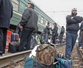 Число переселенців із зони АТО і Криму досягло 423 тисяч осіб
