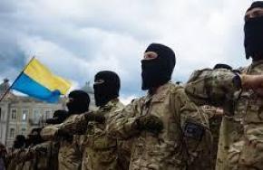 Участники АТО готовят третий Майдан