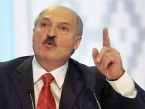 Присоединение Крыма к России это неправильно, - Лукашенко