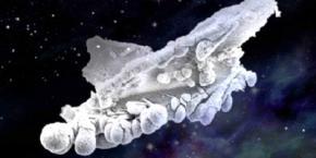 Вчені знайшли життя в стратосфері Землі