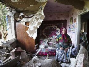Терористи влаштовують голодомор мирному населенню і забороняють про це говорити