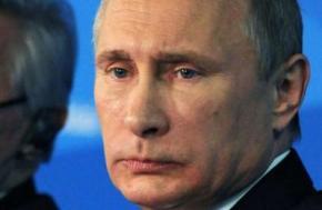 Путин болен раком. Ему осталось жить около трех лет, - американские СМИ