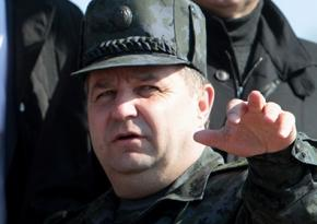 Порошенко уволил Гелетея и предложит на его место Степана Полторака