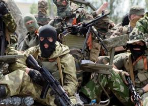 Терористи готують наступ на Донбасі на 16 листопада, - ЗМІ