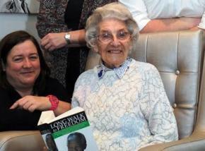 Мешканка Великобританії повернулася до викладання в 101 рік