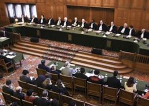 В Украину прибыла делегация Гаагского трибунала для расследования событий на Майдане
