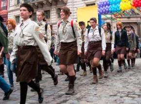 В коалиционное соглашение нового украинского парламента хотят внести создания Украинской военной организации