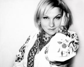 Марія Бурмака присвятила пісню бійцям АТО -