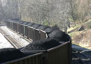 Росія продовжує красти українське вугілля
