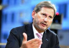 Сербію поставили перед вибором: або ЄС, або Росія