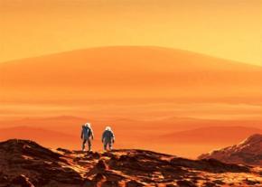Колишня співробітниця NASA розповіла про висадку людей на Марс