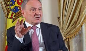 Молдова подасть заявку на вступ до ЄС у 2015 році