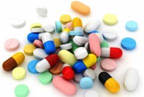 В Украине вводят государственное регулирование цен на лекарства