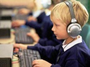 Украинские школы бесплатно получат китайские компьютеры