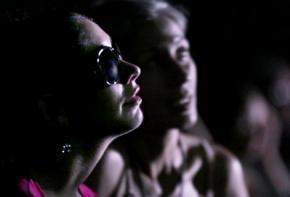 В Украине впервые выйдет фильм с переводом для слепых