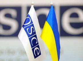 ОБСЄ фіксує рекордний рух військових на кордоні Україна та Росії