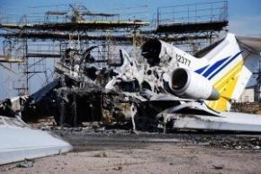 В Донецке, во время обороны аэропорта погиб 18-летний сумчанин