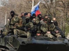 80% воюющих против Украины на Донбассе - россияне, местные воевать не хотят, - российский боевик