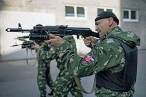 ДНР вводит систему военно-полевых судов с правом выносить смертные приговоры