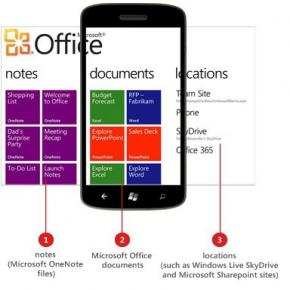 Microsoft Office для мобільних пристроїв став безкоштовним