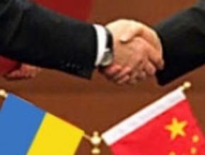 Китай выступил в поддержку Украины
