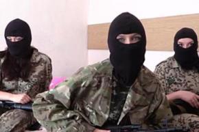 Жінки Донбасу дали бойовикам 2 місяці на те, щоб забратися з Донецька