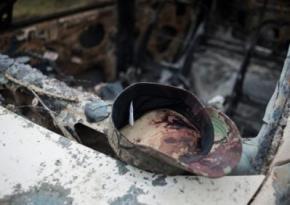 За сутки боевики 56 раз атаковали силы АТО, погибли трое украинских военных