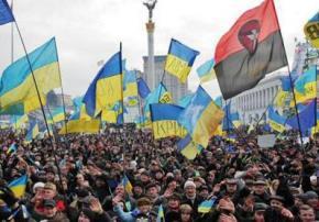 Сьогодні Україна відзначає річницю Євромайдану