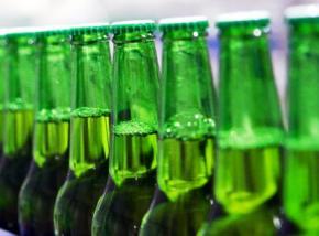 В Україні знизилося виробництво пива