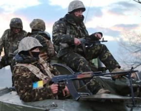 За сутки погибло 6 бойцов, 9 получили ранения. 39 обстрелов и засада