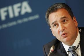 ФБР проведе розслідування фактів корупції у ФІФА