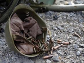 За сутки в зоне АТО ранены пятеро украинских военных - СНБО