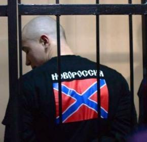 Одесская милиция сотрудничает с