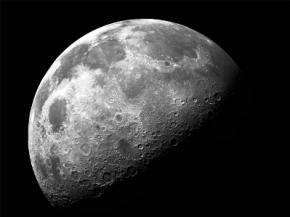 Робот закопає на Місяці волосся і фотографії землян