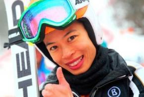 Ванессу Мей дискваліфікували за фальсифікацію результатів в гірських лижах