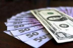 Офіційний курс гривні впав до історичного мінімуму - 15,77