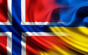 Норвегія протягом трьох років буде надавати фінансову допомогу Україні