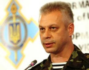 Украина готова к полномасштабному наступлению противника на Донбассе
