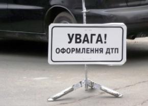 В Украине за 10 месяцев на дорогах погибло более 3600 человек